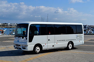 22 seater